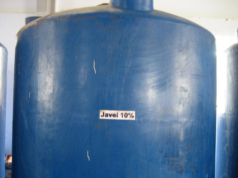 Natri Hydroxide 50 %
